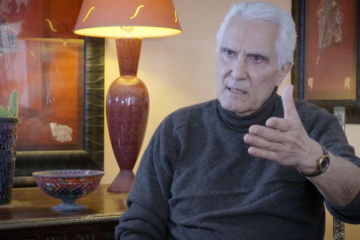 Gérard FAURÉ Deuxième Partie