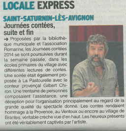 Locale Express