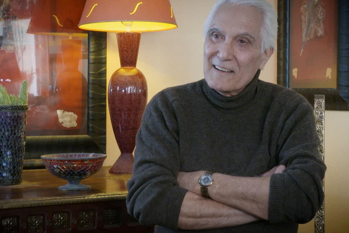Gérard FAURÉ Première Partie