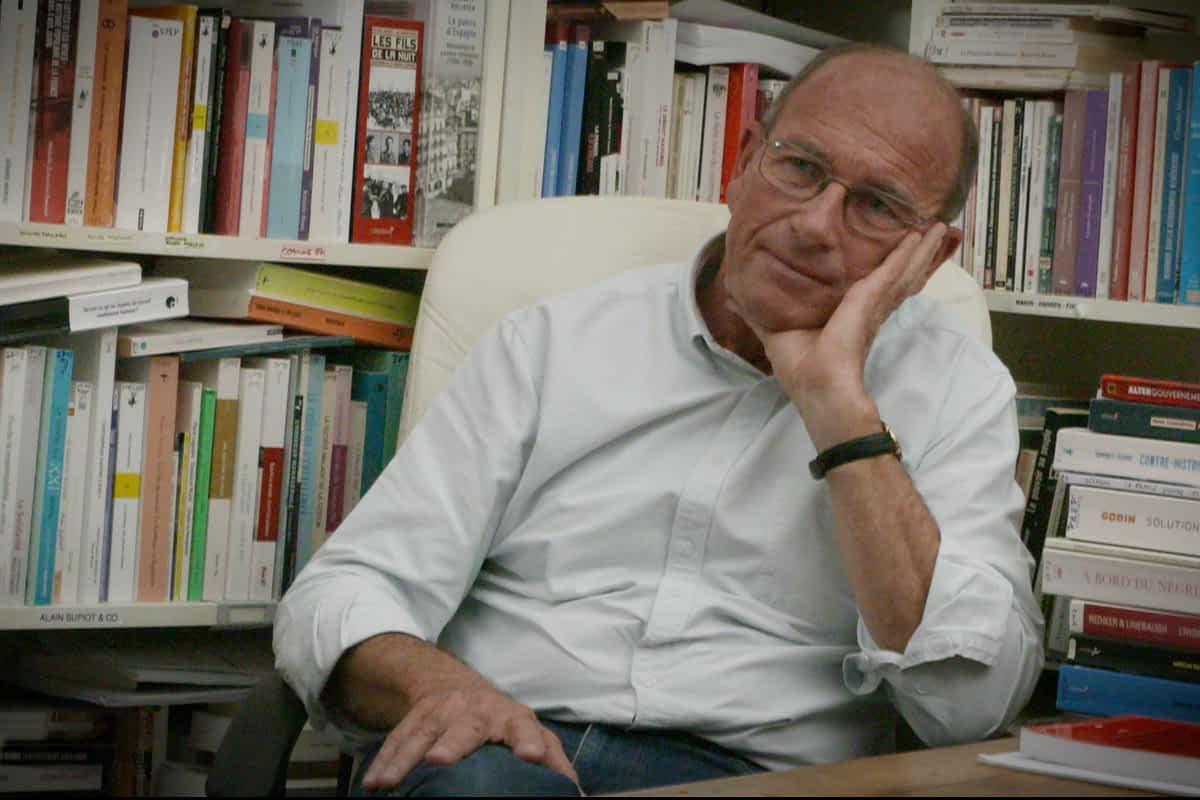 Étienne CHOUARD Troisième Partie